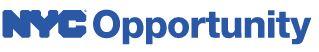 NYC Opportunity Logo